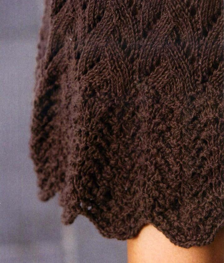Узоры вязания из пряжи из шерсти